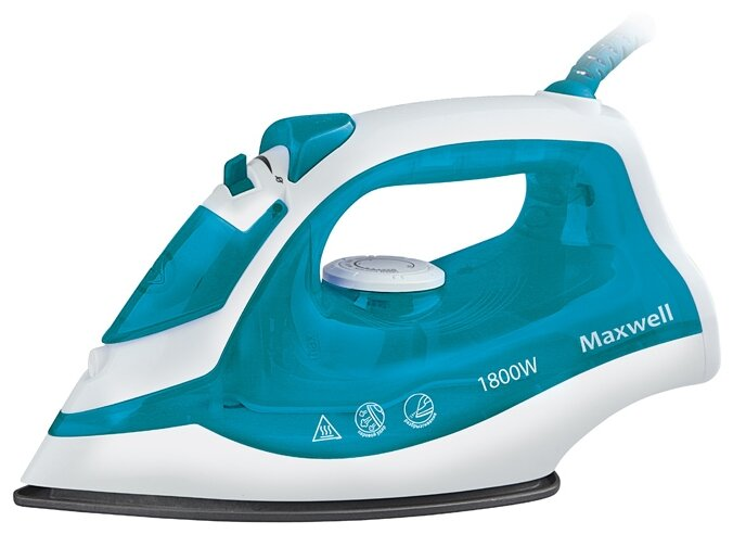 Утюг Maxwell MW-3043