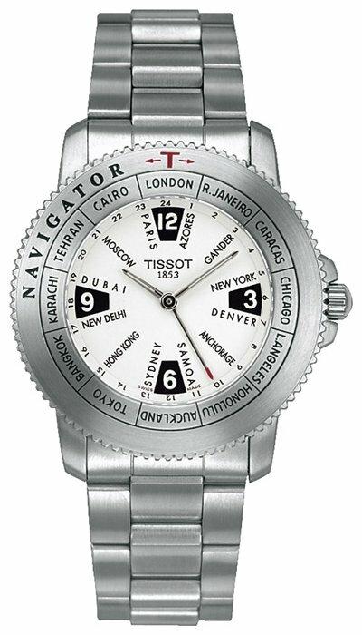 Наручные часы TISSOT T30.1.485.12