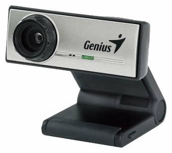Веб-камера Genius iSlim 300