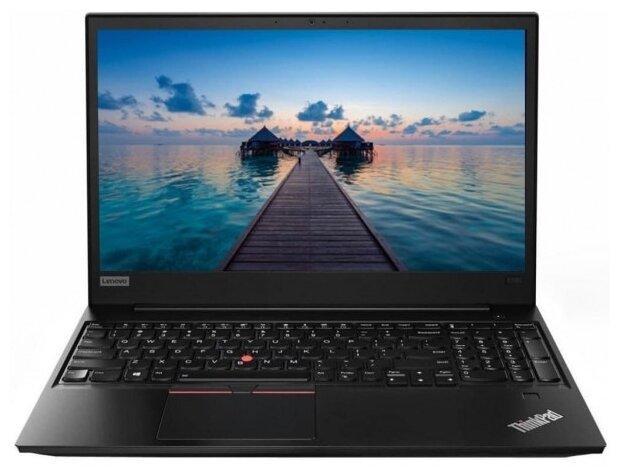Ноутбук Lenovo ThinkPad Edge E580