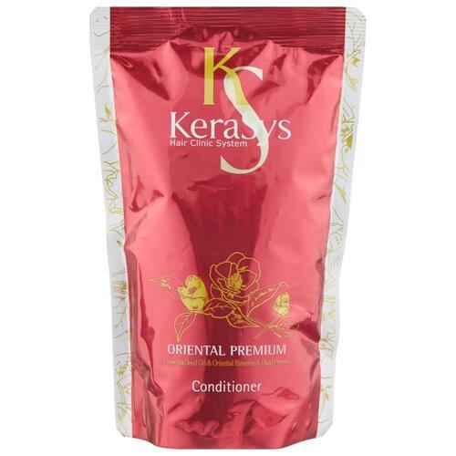 KeraSys Кондиционер для волос Ориентал, 500 мл кондиционер для волос kerasys kerasys ke013lwzxm72