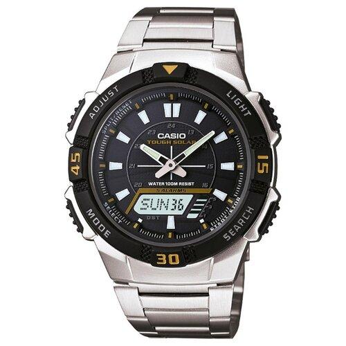 Наручные часы CASIO AQ-S800WD-1E наручные часы casio a 168wec 1e