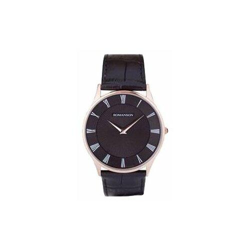 Наручные часы ROMANSON TL0389MR(BK) часы наручные romanson