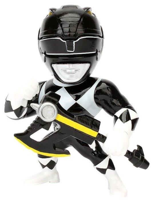 Jada Toys Power Rangers - Black Ranger M401