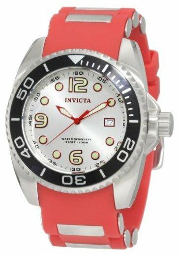Наручные часы INVICTA 10617