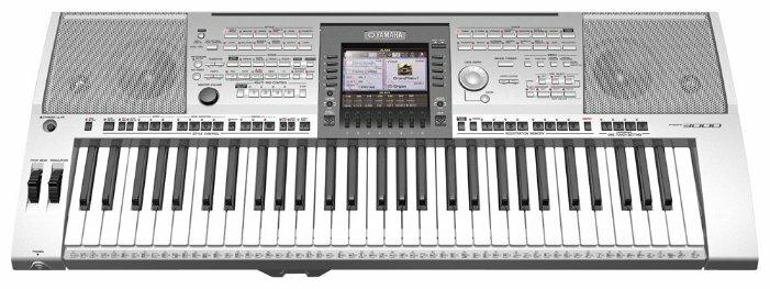 Синтезатор YAMAHA PSR-3000