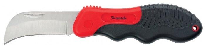 Нож электрика Matrix 78986