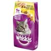 Корм для кошек Whiskas с курицей, с индейкой