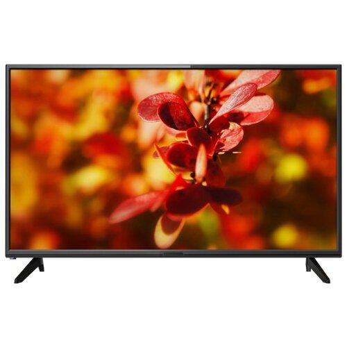 Фото - Телевизор HARTENS HTV-40F02-T2C/A4/B/M 40 (2019) черный телевизор