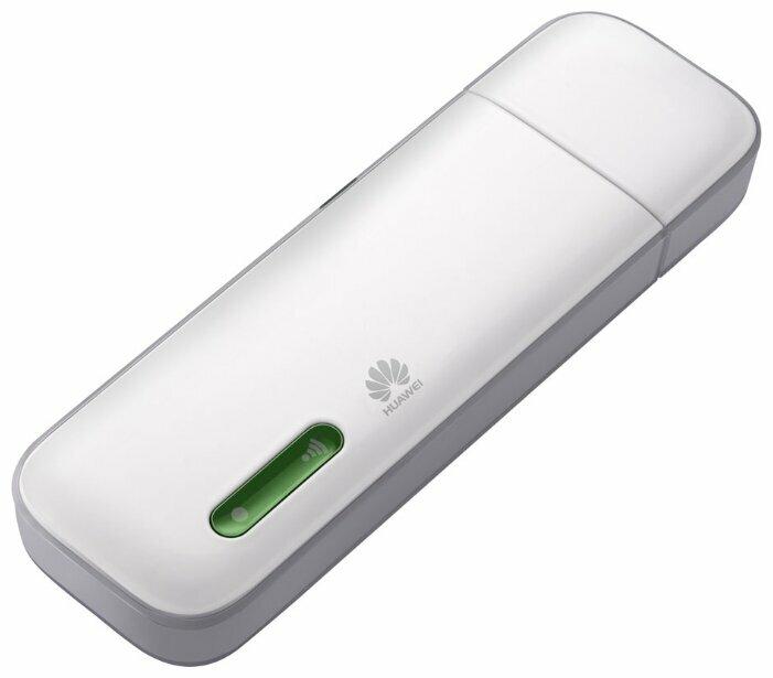 Wi-Fi роутер HUAWEI E355