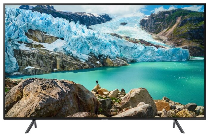 "Телевизор Samsung UE43RU7170U 42.5"" (2019) фото 1"