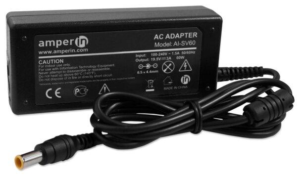 Блок питания AmperIn AI-SV60 для Sony