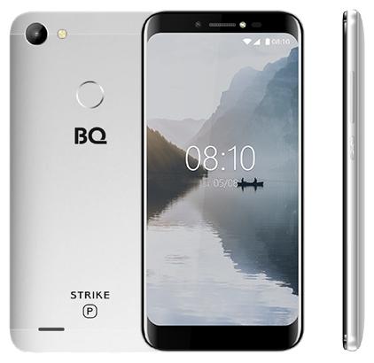 37be0642146fb Купить Смартфон BQ 5514G Strike Power по выгодной цене на Яндекс.Маркете