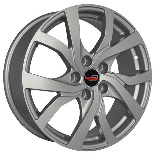 Фото - Колесный диск LegeArtis MI57 6.5x16/5x114.3 D67.1 ET38 Silver колесный диск legeartis mi106 7 5x17 6x139 7 d67 1 et38 silver