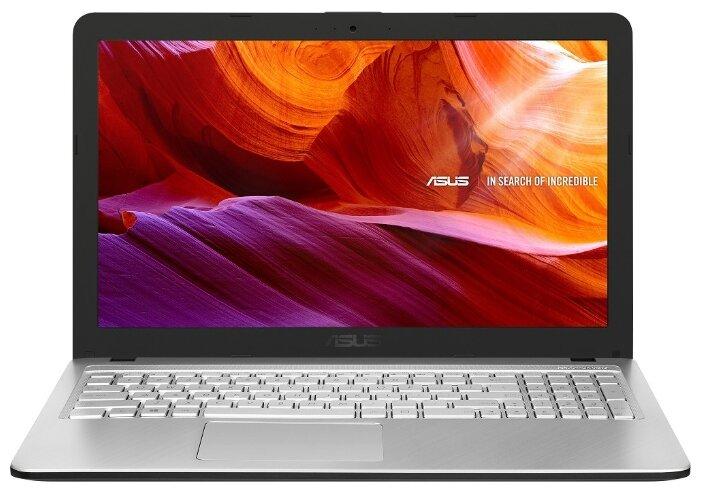"Ноутбук ASUS X543MA-DM584 (Intel Pentium N5000 1100 MHz/15.6""/1920x1080/4GB/256GB SSD/DVD нет/Intel UHD Graphics 605 null/Wi-Fi/Bluetooth/Linux) — цены на Яндекс.Маркете"