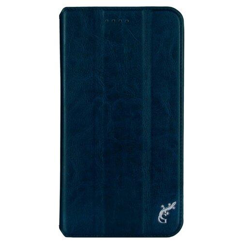 Чехол G-Case Executive для Lenovo Tab 3 Plus 7.0 7703X/7703F темно-синийЧехлы для планшетов<br>