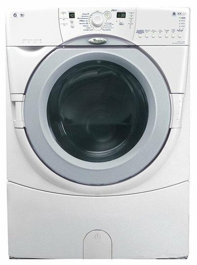 Стиральная машина Whirlpool AWM 1000