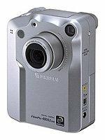 Фотоаппарат Fujifilm FinePix 4800