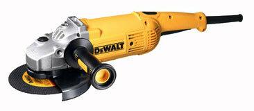 УШМ DeWALT D28422, 180 мм
