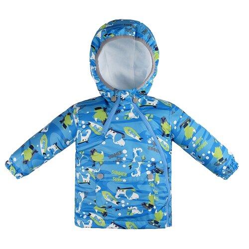 Куртка Reike Serf (42 715 008/42 715 009/42 715 005) размер 98, голубой