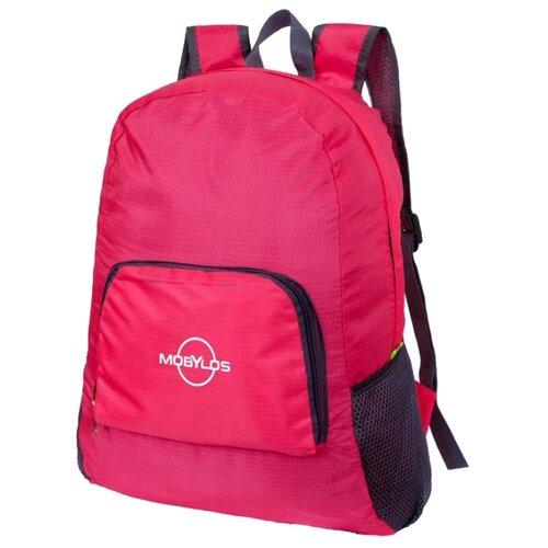 Рюкзак Mobylos Comfort 18 розовыйРюкзаки<br>