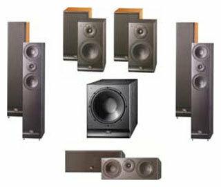 Комплект акустики Acoustic Research S 42 set