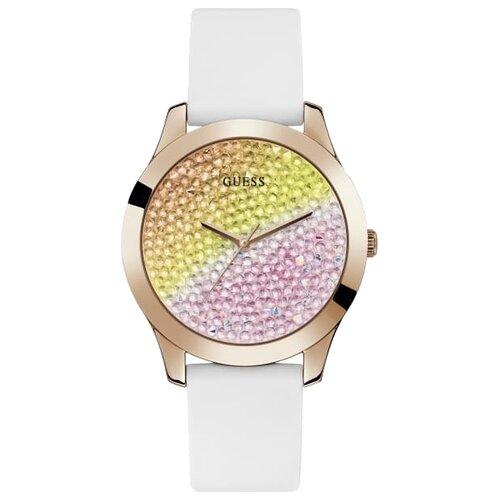Наручные часы GUESS W1223L3 цена 2017