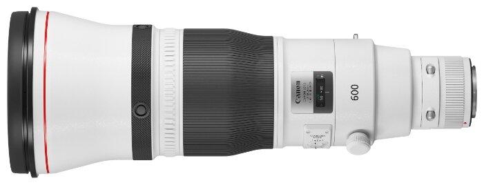 Объектив Canon EF 600mm f/4L IS III USM