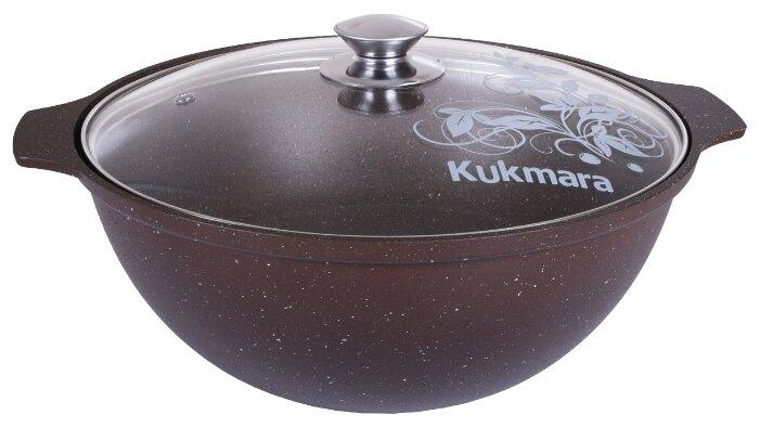 Казан Kukmara кмк37а