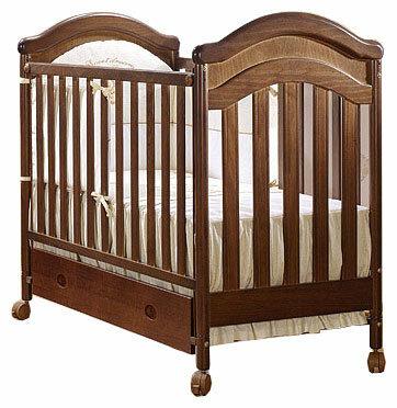 Кроватка Micuna Candela