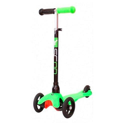 Кикборд Y-Scoo Mini Glam greenСамокаты<br>