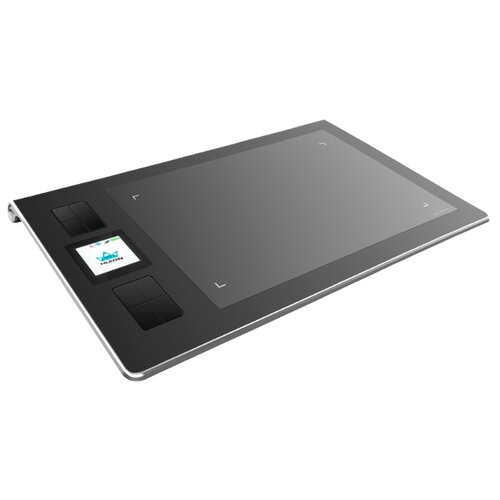 Графический планшет HUION DWH69 черный