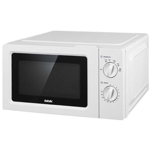 Микроволновая печь BBK 17MWS-781M/WМикроволновые печи<br>