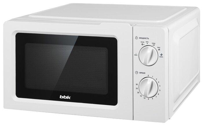 BBK Микроволновая печь BBK 17MWS-781M/W