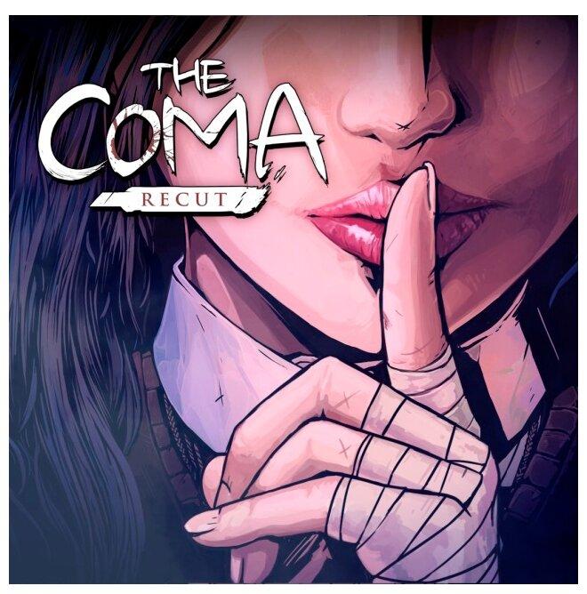 Digerati The Coma: Recut