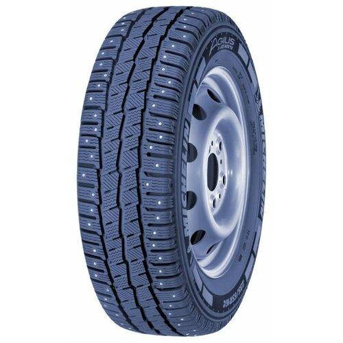 Автомобильная шина MICHELIN Agilis X-ICE North 195/70 R15 104/102R зимняя шипованная автомобильная шина centara commercial 195 70 r15 104 102r летняя