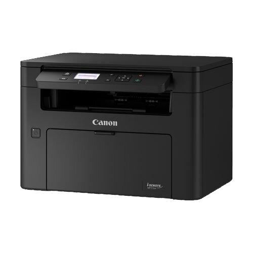 Фото - МФУ Canon i-SENSYS MF113w, черный принтер лазерный canon i sensys lbp113w 2207c001 a4 duplex wifi