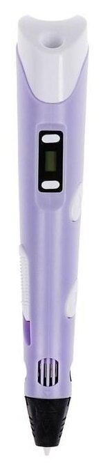 3D-ручка UNID Spider Pen Lite фиолетовый фото 1