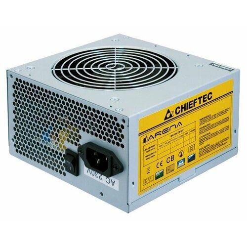Блок питания Chieftec GPA-500S8 500W блок питания chieftec 450w gpa 450s8