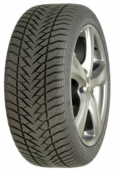 Автомобильная шина GOODYEAR Eagle UG GW-3 225/50 R17 94H RunFlat зимняя — купить по выгодной цене на Яндекс.Маркете