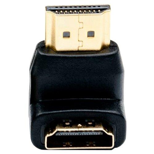 Купить Переходник Atcom HDMI - HDMI (АТ3804) черный