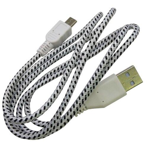 Купить Кабель WIIIX USB - microUSB (CB010-UMU-10) 1 м белый