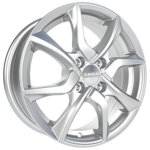 Колесный диск SKAD Тулон 6x15/4x98 D58.6 ET35 Селена колесный диск skad титан 7x16 5x139 7 d109 7 et35 селена