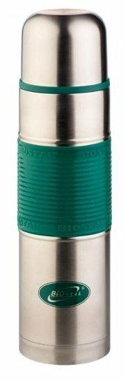 Классический термос Biostal NB-1000P (1 л)