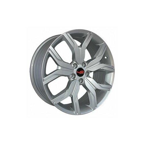 Фото - Колесный диск LegeArtis LR509 8x19/5x108 D63.4 ET45 Silver колесный диск replay lr50