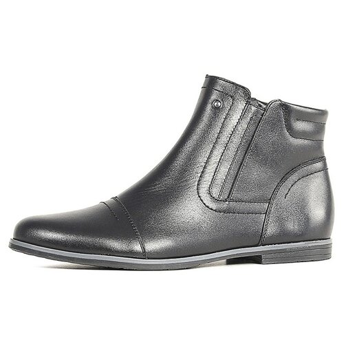 цена на Ботинки Marko размер 28, черный