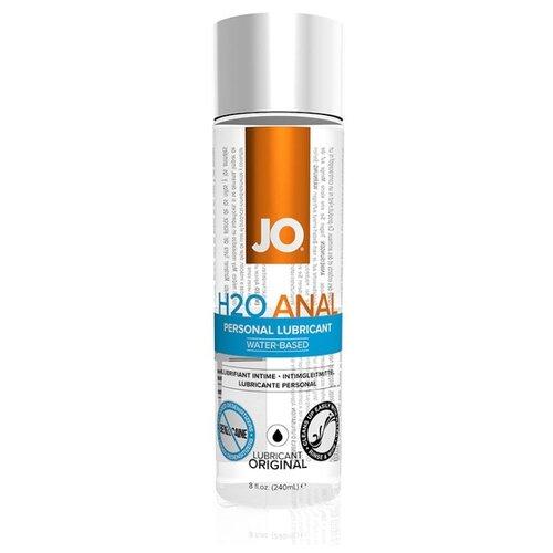 Гель-смазка JO H2O Anal Original 240 мл флакон