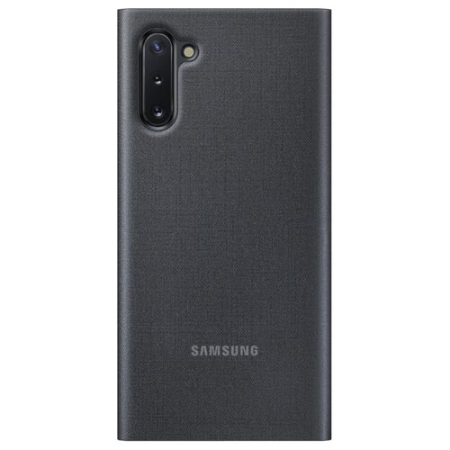 Чехол Samsung EF-NN970 для Samsung Galaxy Note 10 черный