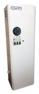 Электрический котел Electrovel ЭВПМ-4,5 (бок. подкл.), 4.5 кВт, одноконтурный фото 1