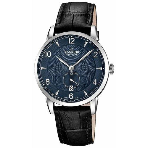 Наручные часы CANDINO C4591/3 candino elegance c4516 3